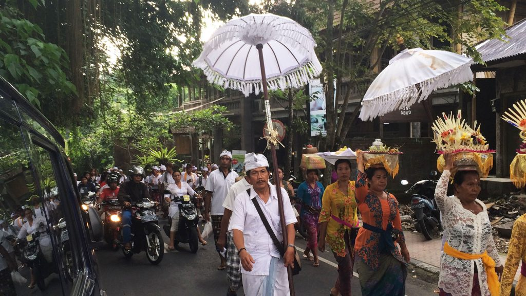 Ubud, Bali – A Little Bit of Heaven