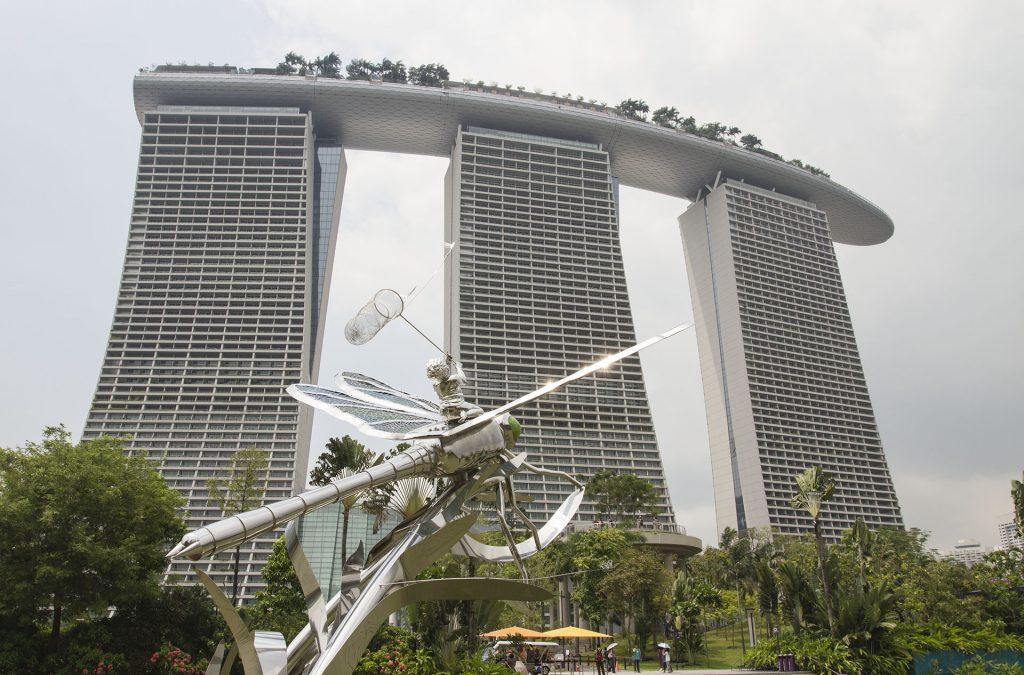 Garden Views – Singapore