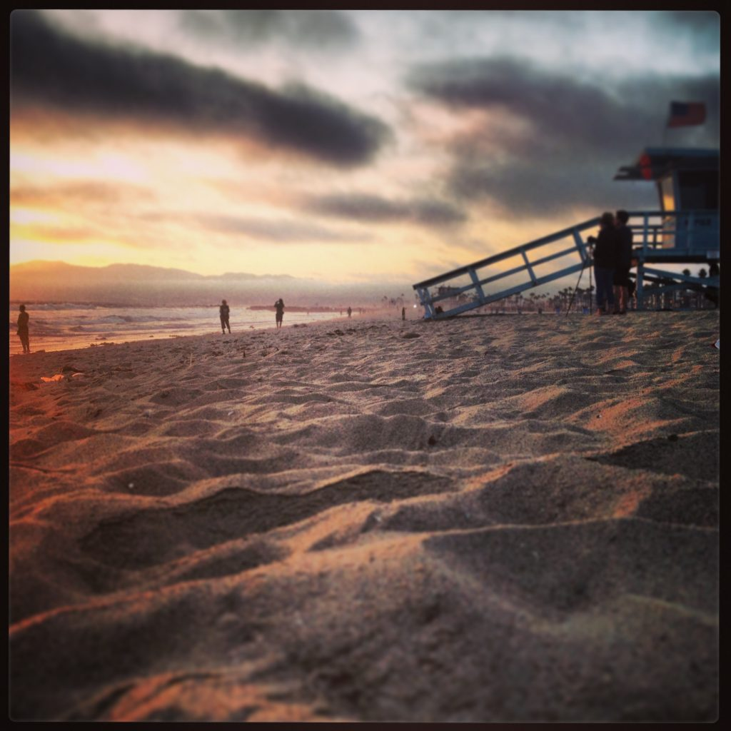 Venice Beach – California