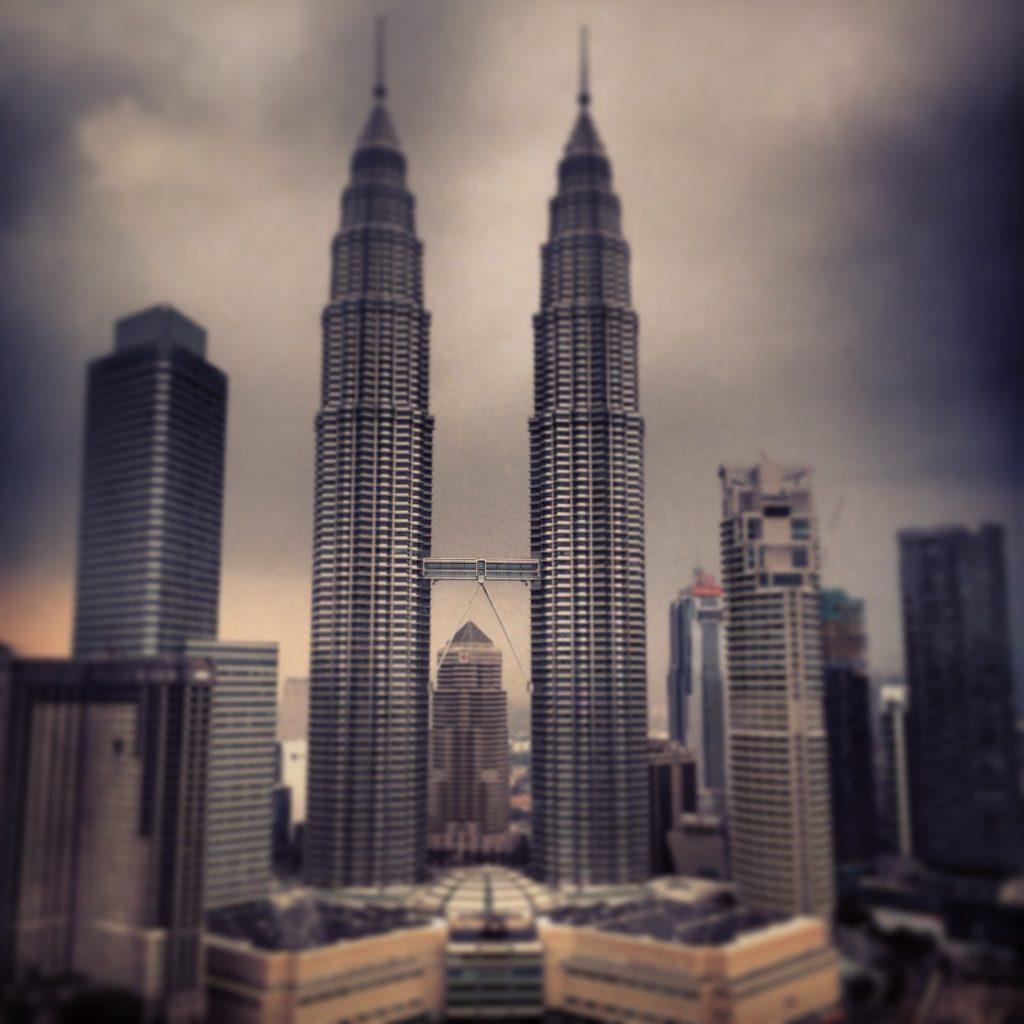 An Afternoon in Kuala Lumpur – Malaysia