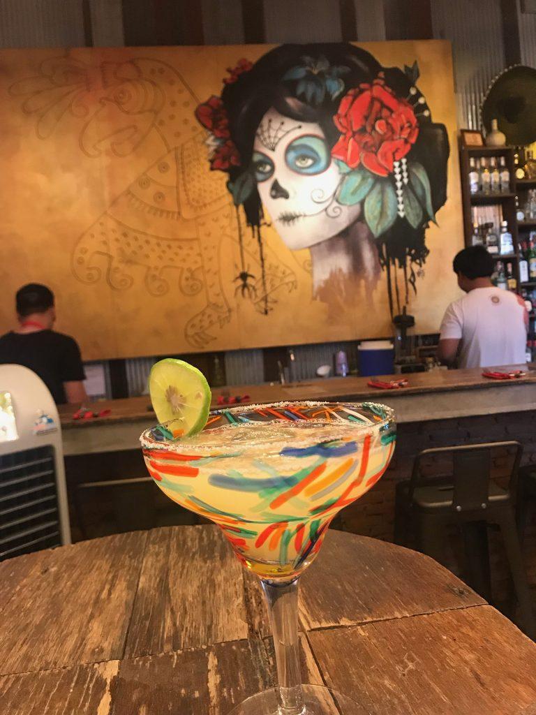 Best Mexican Food – Bangkok