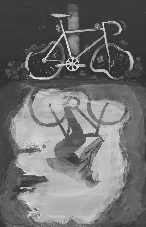 Ghost Bike – Across America