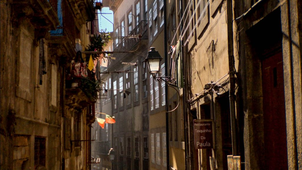 Song of a Shadow – Porto, Portugal